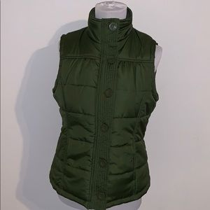 Outer Edge Puffer Vest